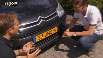 RTL Nieuws Elke maand 133 miljard verkeersslachtoffers