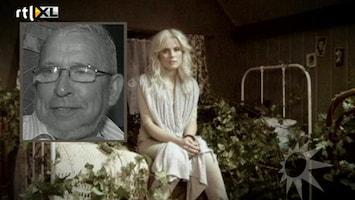 RTL Boulevard Vader Ilse DeLange overleden