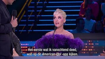 American Idol - Afl. 19