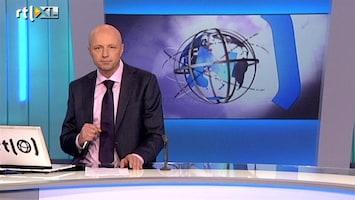 RTL Nieuws Update Eurocrisis (3 augustus 2011) - Roderick Veelo
