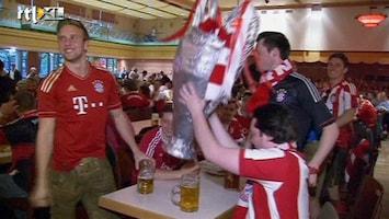 RTL Nieuws De Duitsers zijn de nieuwe voetbalgoden