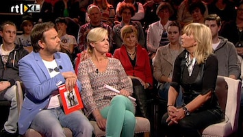 Carlo & Irene: Life 4 You Sjoukje Smit op Visite