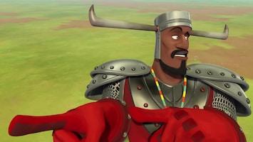 Mijn Ridder En Ik - Mijn Vader En Ik