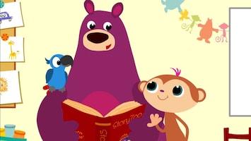 StoryZoo Op Avontuur Papier- en kartonafval