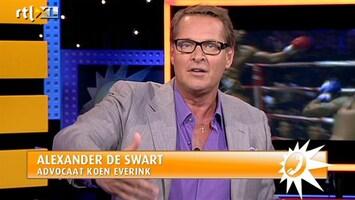 RTL Boulevard Badr en slachtoffer nummer 3: Olivier