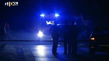 RTL Nieuws Politie staat voor een raadsel bij gewelddadige overval Voorthuizen