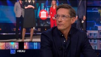 BEAU: Joost Eerdmans: 'Er is ruimte voor een klassieke partij op rechts' (fragment)