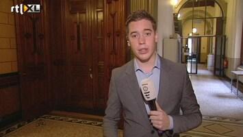 RTL Nieuws Fons Lambie: CDA wil in eenheid naar buiten komen