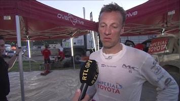 Rtl Gp: Dakar 2012 - Afl. 15