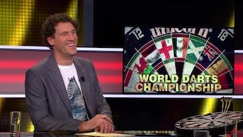 RTL 7 Darts: WK 2012 Afl. 7
