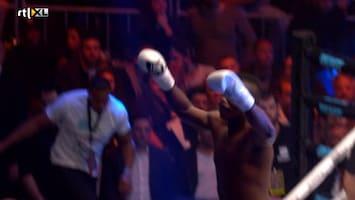 Rtl 7 Fight Night: Glory Kickboxing - Afl. 12
