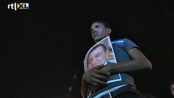 RTL Nieuws Mubarak zou klinisch dood zijn