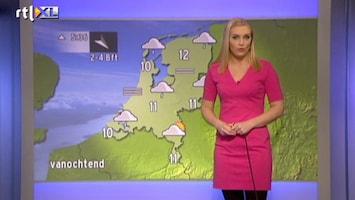 RTL Weer Buienradar Update 21 mei 2013 10:00 uur