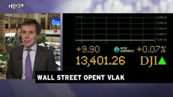 Rtl Z Opening Wall Street - Afl. 3