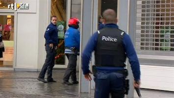 RTL Nieuws Veel slachtoffers moordpartij Luik