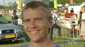 RTL Boulevard Isa Hoes over 1 jaar na overlijden Antonie