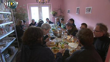 RTL Nieuws 'Grand hotel' voor asielzoekers in Duitsland