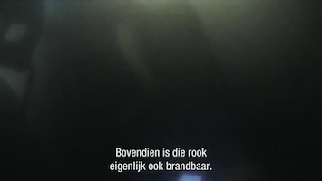 Helden Van Hier: Door Het Vuur - Afl. 5