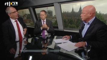 RTL Nieuws Het complete interview met ex-PVV'ers Kortenoeven en Hernandez