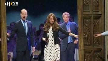 RTL Nieuws Bevalling Kate Middleton maakt Britten gek