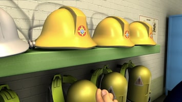 Brandweerman Sam Moederdag