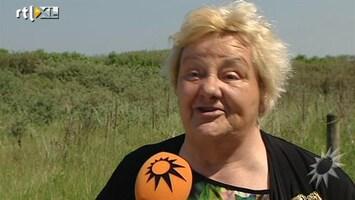 RTL Boulevard Sport in koninklijke tentoonstelling 'Leven met Oranje'