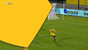 Rtl Voetbal: Jupiler League - Rtl Voetbal: Jupiler League /8