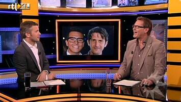 RTL Boulevard Cornald versus Jan