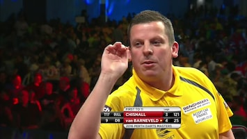 Rtl 7 Darts: World Series Of Darts - Perth Darts Masters