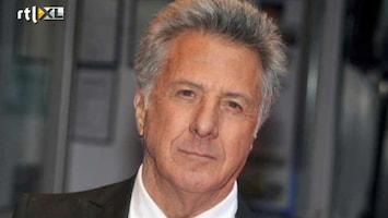 RTL Nieuws 'Dustin Hoffman redde mijn leven'