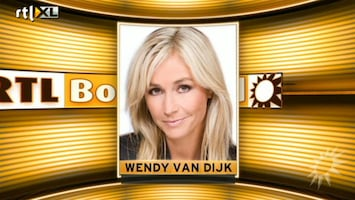 RTL Boulevard Wendy over succes Obese