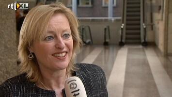 RTL Nieuws Bussemaker: 60 miljoen voor bijscholing leraren