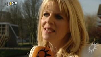 RTL Boulevard Kim Holland beschuldigd van loverboypraktijken
