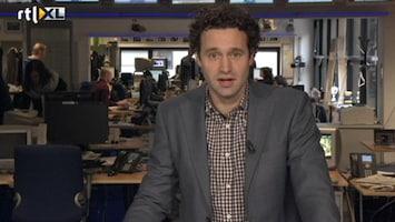 RTL Nieuws Plan: dopingzondaar altijd levenslang schorsen