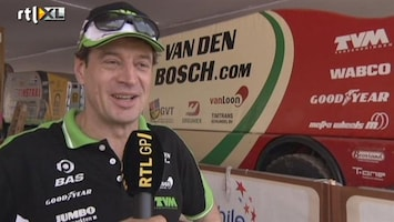 Rtl Gp: Dakar 2012 - Quoteclip Dakar Rally 2013