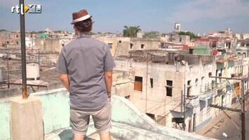 RTL Nieuws Cubaanse rappers scheppen niet op