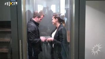 RTL Boulevard Rafael en Sabia samen gespot