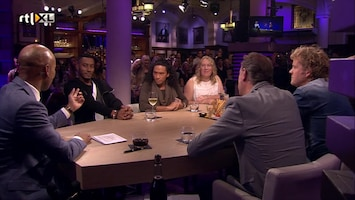 Rtl Late Night - Afl. 40