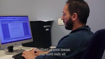 Helden Van Hier: De Politie Afl. 1