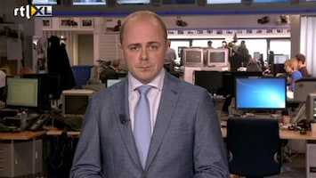 RTL Nieuws VVD-wethouder Amsterdam pakte geld aan