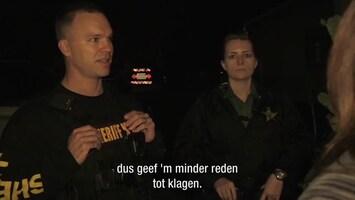 Politie USA Live Afl. 20