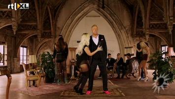 RTL Boulevard Gordon showt nieuwe videoclip