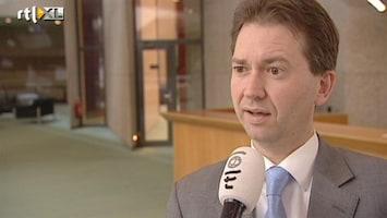 RTL Nieuws CDA: Hou begrotingscontrole EU buietn de deur