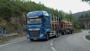 Rtl Transportwereld - Afl. 8