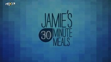 Jamie's 30 Minutes Meals - Jamie's 30 Minutes Meals Indian Steak /36