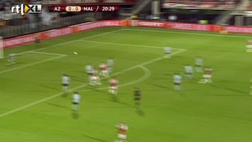 RTL Nieuws Goals AZ Europa League