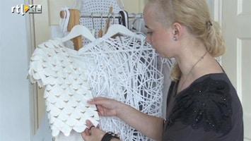 Project Catwalk (nl) Jonge ontwerper: winde Rienstra