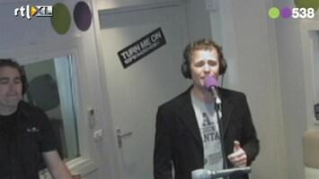 Radio 538 Groot Hart - Blauwe Ruis (Guus Meeuwis Coverbandfinale 2011)