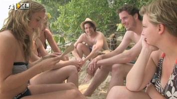Expeditie Robinson - De Vrienden Expeditie Aflevering 2