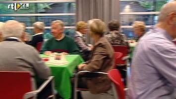 RTL Nieuws 'Het gaat dramatisch met pensioenfondsen'